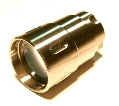 X3 Beam Expander - Laser Lens - Long Distance Pointing Burning M9x0.5 Adapter