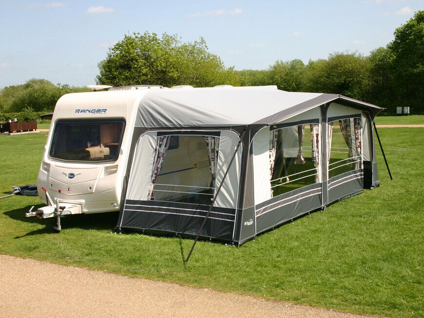Caravan Awning For sale   in Doncaster, South Yorkshire ...
