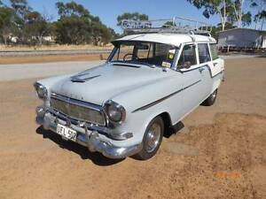 1959 Holden Other Wagon Beverley Beverley Area Preview