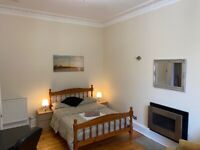 lovely spacious 3 double bedroom flat for rent victorian style but modernised in excellent condition
