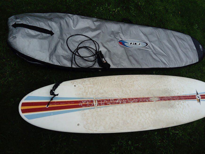 Peter Pan longboard SURFBOARD