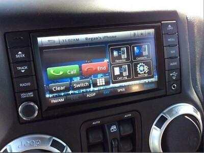 Rosen PR-CR1210-US Chrysler/Dodge/Jeep Multimedia System  -