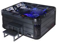Luso Spas hot tub 3000s 2-3 person