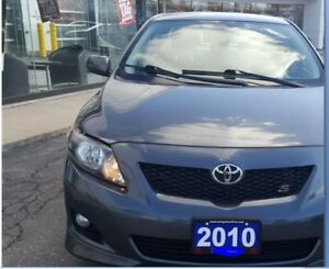 2010 Toyota Corolla Other