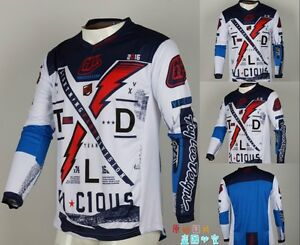 Troy Lee Designs Motocross - Cycling - Very Rare Jerseys London Ontario image 4
