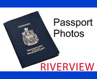 Passport, Firearms, Visa and other ID Photos
