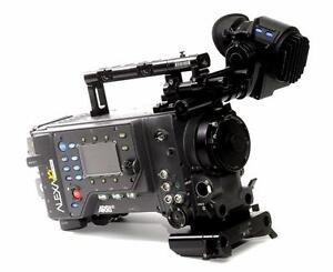 ARRI ALEXA XT PLUS, 1338 HOURS, INSPECTED CERTIFIED AND WARRANTIED BY ARRI