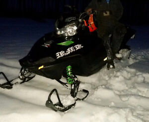 Slick Sled ready for you !!! Let it snow, let it snow!!!