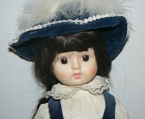 4 Porcelain Dolls, $15 each or 4 for $40 Regina Regina Area image 1