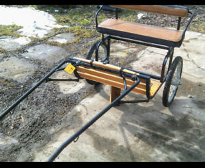 Pony Cart | Kijiji in Ontario  - Buy, Sell & Save with Canada's #1