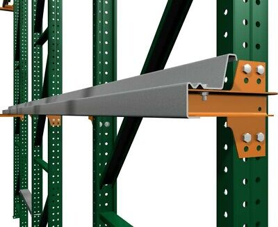 Ridg-u-rak Drive-in System Pallet Racking Structural Bolted Warehouse Shelving