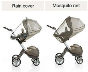 Stokke mosquito and rain cover