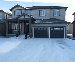 Upstairs 4-BR 2-storey new house for rent, PERFECT location!!!