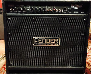Like new Rumble 350w Fender