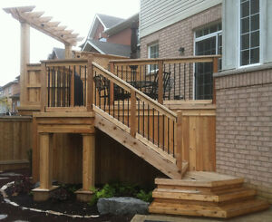 Carpenter 15 years experience , renovation , construction West Island Greater Montréal image 1