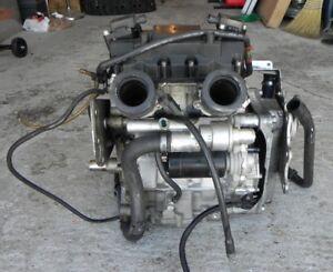 2010 FST 750 IQ LX TURBO 2006-2014 POLARIS WEBER ENGINE 140HP