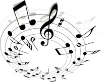 Piano & Orchestral Music Scores for sale