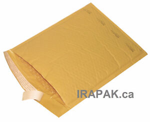 Bubble Mailers and Poly Courier Bags