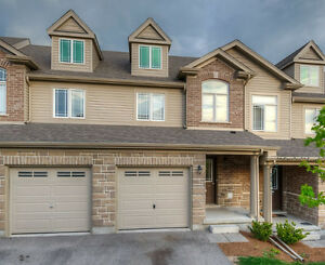 GUELPH TOWNHOME!
