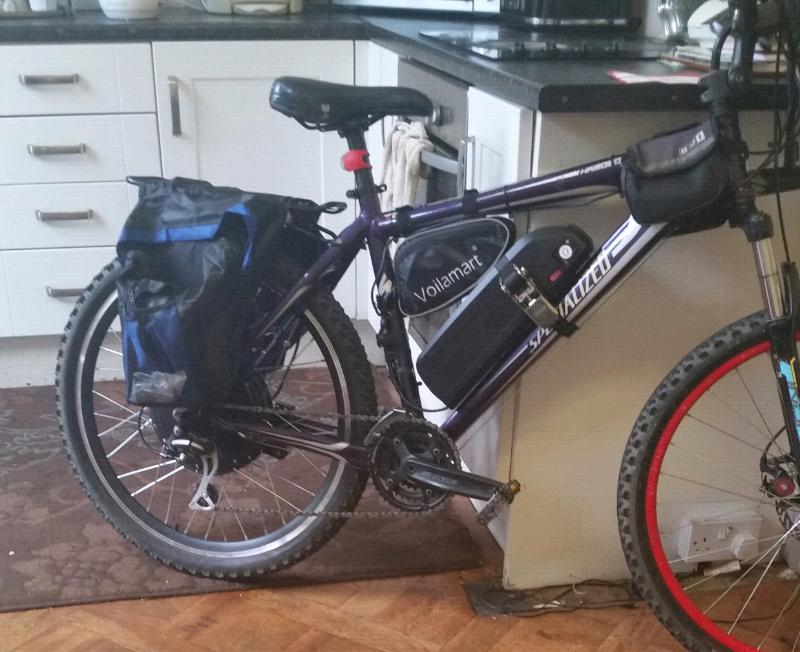 Electric bike 48v 1000w | in Ealing Broadway, London | Gumtree