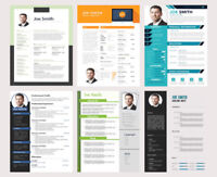 RESUME WRITER - Resumes That Stand Out !! Starting at $49