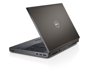 DELL PRECISION M4800 LAPTOP, 16GB, INTEL i7, AUTOCAD, SOLIDWORKS