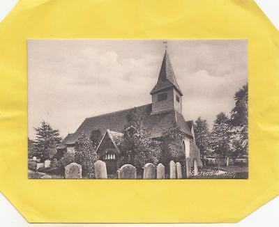 ELSTEAD  CHURCH   SURREY     ( 49g )