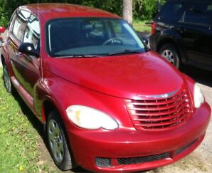 2009 Chrysler PT Cruiser AUTOMATIQUE FULL EQUIP CALIBER