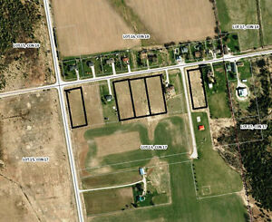 1 Ac Lots for Sale