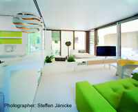 Ceiling Renovations & NEW Designs incl. lighting solutions