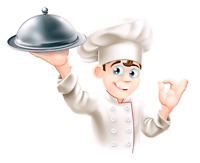 ASAP! summer camp SOUS CHEF or 1st cook  be on the lake!