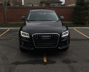 2013 Audi Q5 2.0T! Cheapest Price! One Owner No Accidents!