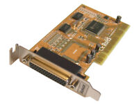Dell Sealevel 7101 Interface Serial Port PCI Card Y6479 RS-232// 9050-1 Adapter R
