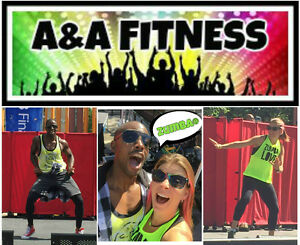 Zumba TEAM-taught classes NW - SALE ON NOW - FREE DEMO