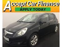 Vauxhall/Opel Corsa 1.4i 16v ( 100ps ) 2010.5MY SXi FROM £20 PER WEEK!