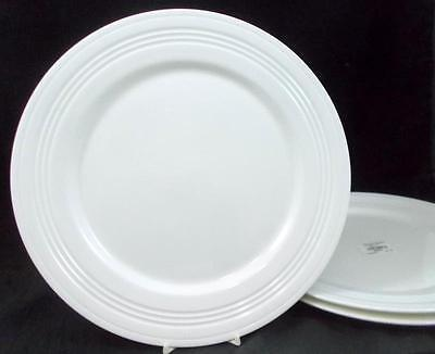 Lenox TIN CAN ALLEY 3 Dinner Plates Four Degree A+ MINT & UNUSED mfg 2nds (Tin Dinner Plates)