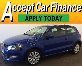 Volkswagen Polo 1.6TDI ( 90ps ) 2012MY SEL