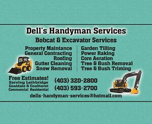 Dells Handyman Service's