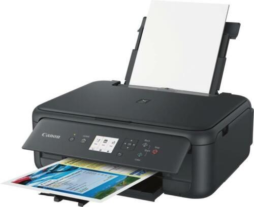 Canon PIXMA TS5150 Tintenstrahldrucker Scanner Kopierer WLAN Farbe Neu OVP