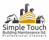 Simple Touch Cleaning Services Edmonton and Surrounding Areas