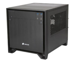 COMPUTER CASE/PSW/LIQUID COOLING (Mini-ITX)