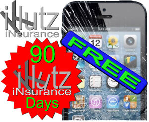 iPhone Cell Phone Screen Repair * iNsured for 90 Days