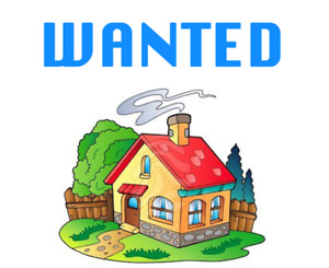 Detached or Semi-detached Home Wanted