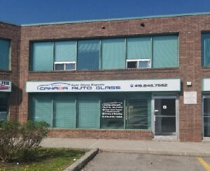 Office Space For Lease In Woodbridge