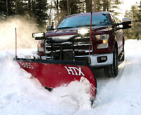 Residential Lawn Care, Aerating and Snow Removal