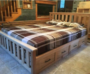 Looking for a kingsize bed like this