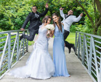 FALL SPECIAL- Wedding Photography and Videography