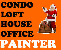 Holiday Painters DEALS! Condos~House~Office! 99/Rooms Avail ASAP
