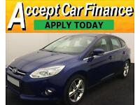 Ford Focus 1.0 SCTi EcoBoost r FROM £51 PER WEEK