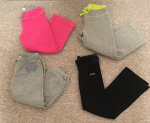 Toddlers Sweats & Yoga Type Pant Sz XS(4/5)